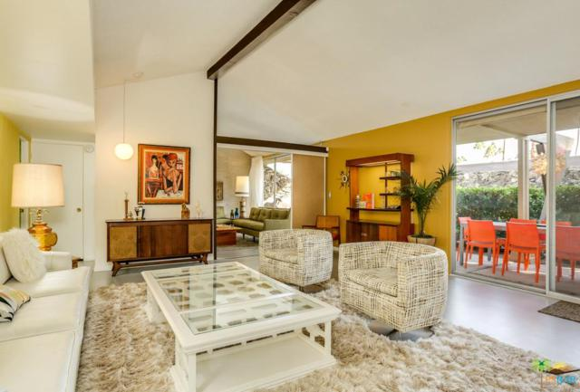 201 E Twin Palms Drive, Palm Springs, CA 92264 (#19421014PS) :: Lydia Gable Realty Group