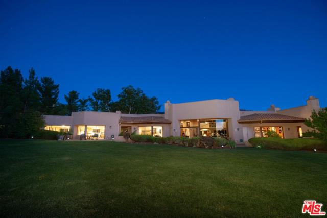 205 Bobcat Trail, Sedona, AZ, AZ 86351 (#19421242) :: DSCVR Properties - Keller Williams
