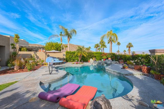27 Alta Vista, Rancho Mirage, CA 92270 (#18417660PS) :: The Agency