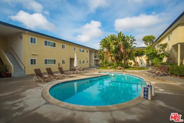 6740 Springpark Avenue #207, Los Angeles (City), CA 90056 (#19422050) :: Fred Howard Real Estate Team
