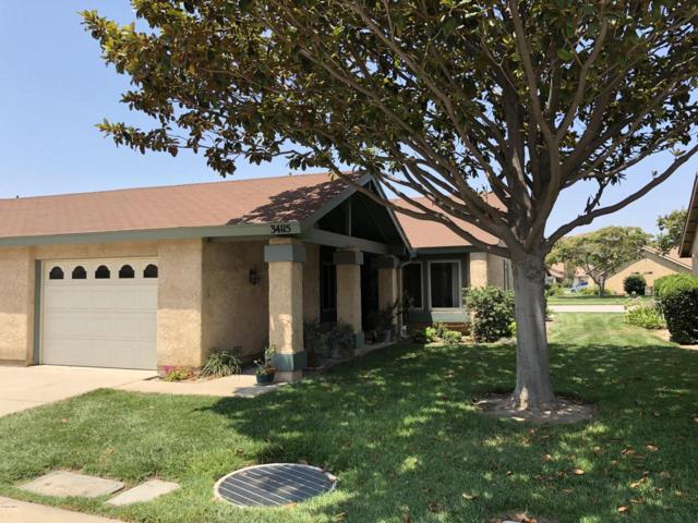 34115 Village 34, Camarillo, CA 93012 (#219000377) :: Lydia Gable Realty Group