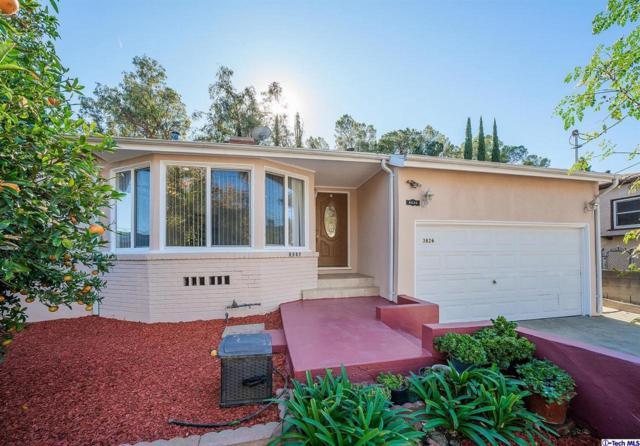 3826 York Boulevard, Glassell Park, CA 90065 (#319000068) :: Lydia Gable Realty Group