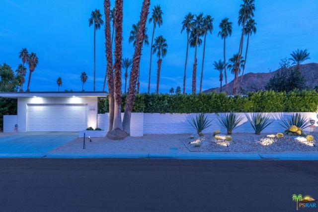 2352 S Yosemite Drive, Palm Springs, CA 92264 (#18416398PS) :: Desti & Michele of RE/MAX Gold Coast