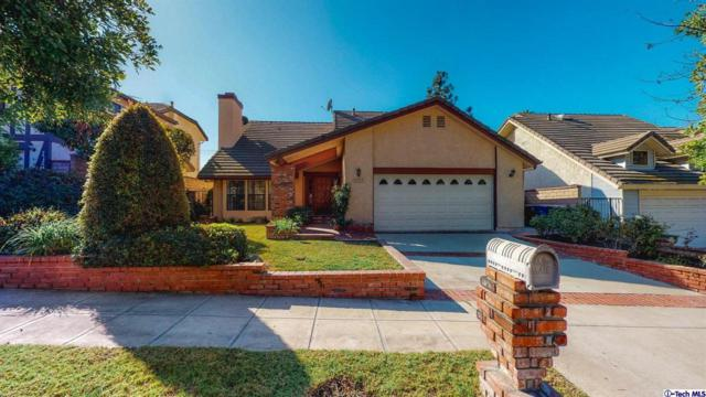 2639 Woodstock Lane, Burbank, CA 91504 (#319000154) :: Paris and Connor MacIvor