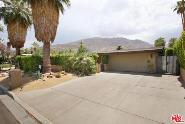 71755 San Gorgonio Road, Rancho Mirage, CA 92270 (#19422216) :: The Fineman Suarez Team