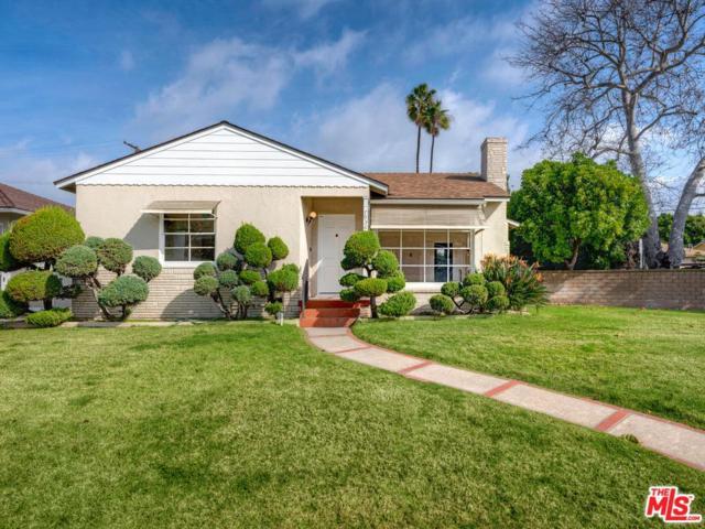 7936 Denrock Avenue, Los Angeles (City), CA 90045 (#19423760) :: Fred Howard Real Estate Team