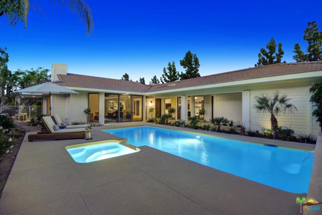2 Sussex Court, Rancho Mirage, CA 92270 (#19418900PS) :: The Real Estate Offices of Talbot and Watson