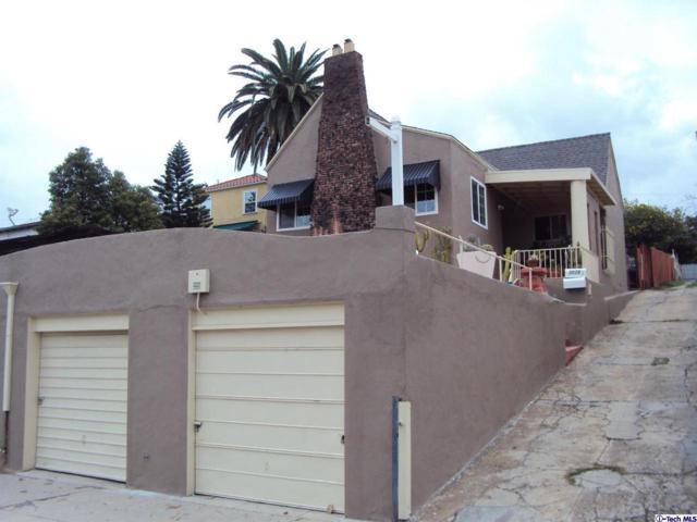 3026 Verdugo Road, Los Angeles (City), CA 90065 (#319000214) :: Lydia Gable Realty Group
