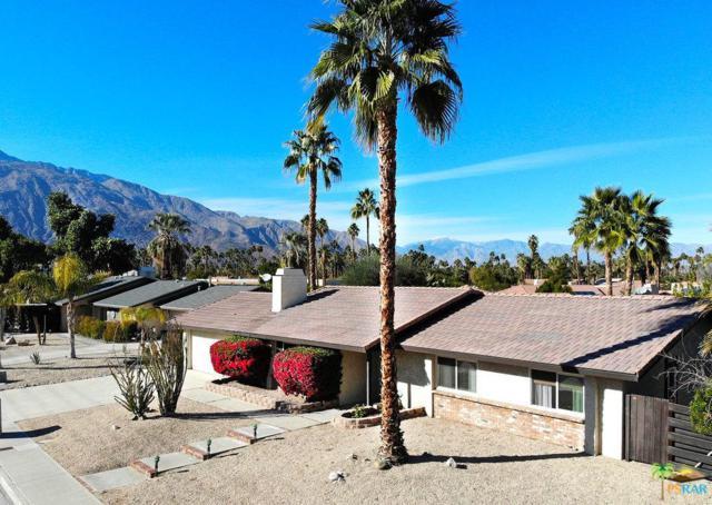 3532 E Escoba Drive, Palm Springs, CA 92264 (#19425138PS) :: Lydia Gable Realty Group