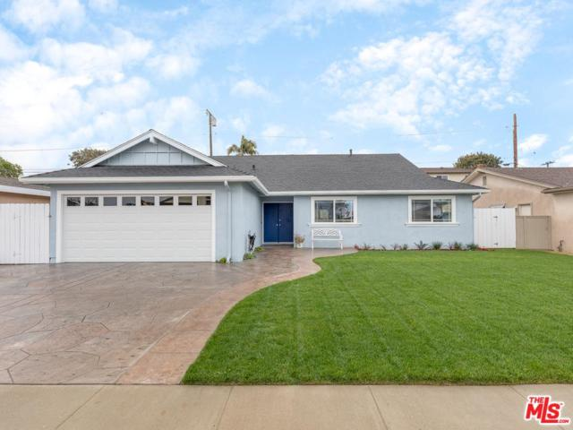 5122 Onyx Street, Torrance, CA 90503 (#19425384) :: Fred Howard Real Estate Team