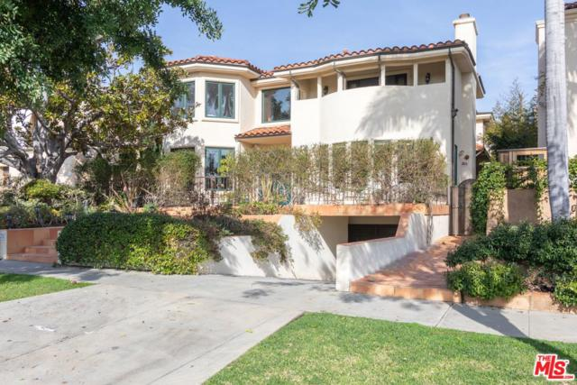 633 12TH Street, Santa Monica, CA 90402 (#19424732) :: The Fineman Suarez Team