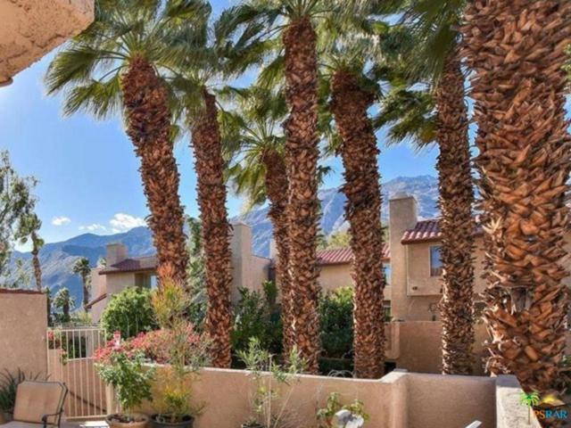 280 S Avenida Caballeros #241, Palm Springs, CA 92262 (#19426312PS) :: Golden Palm Properties