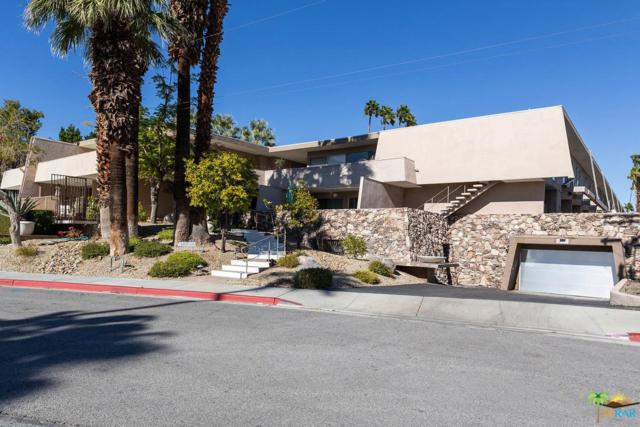 197 W Via Lola #3, Palm Springs, CA 92262 (#19426200PS) :: Lydia Gable Realty Group