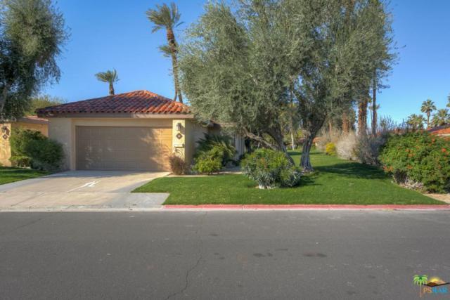 18 La Ronda Drive, Rancho Mirage, CA 92270 (#19426798PS) :: Golden Palm Properties
