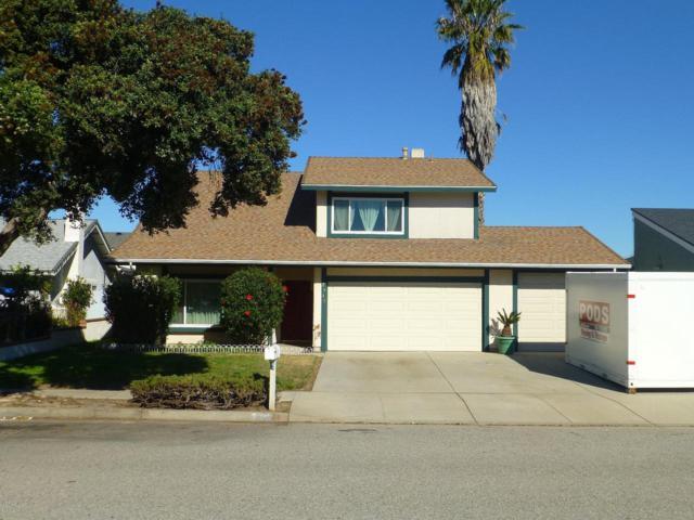 2941 Jacktar Avenue, Oxnard, CA 93035 (#219000829) :: The Agency