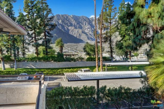 2875 N Los Felices Road #213, Palm Springs, CA 92262 (#19424166PS) :: Lydia Gable Realty Group