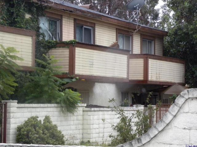 1456 E 5TH Street #1, Ontario, CA 91764 (#318005070) :: The Agency
