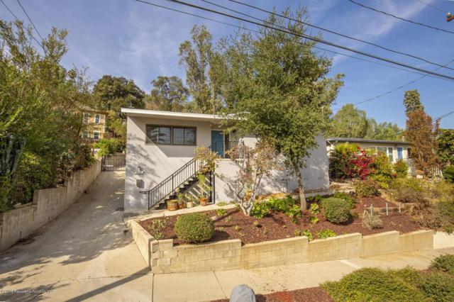 835 Rollin Street, South Pasadena, CA 91030 (#819000390) :: TruLine Realty