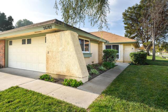 26102 Village 26, Camarillo, CA 93012 (#219000888) :: Lydia Gable Realty Group