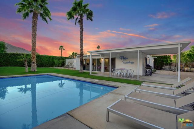 483 E Francis Drive, Palm Springs, CA 92262 (#19423486PS) :: Lydia Gable Realty Group