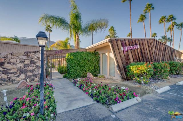 623 S Grenfall Road, Palm Springs, CA 92264 (#19426896PS) :: The Fineman Suarez Team