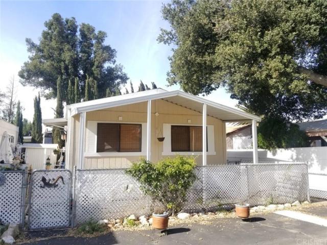 21515 Placerita Canyon Road, Newhall, CA 91321 (#SR19019323) :: Lydia Gable Realty Group