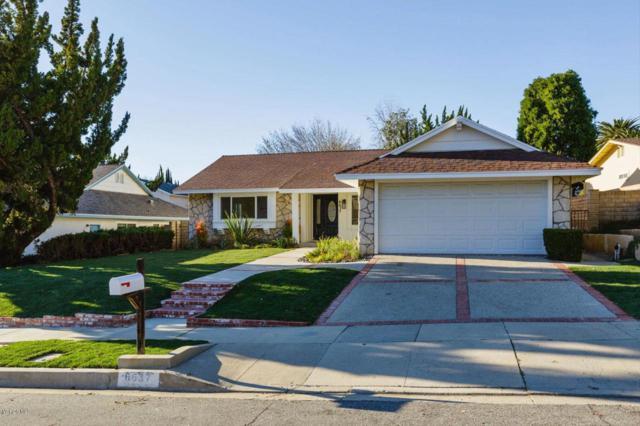 6637 Maplegrove Street, Oak Park, CA 91377 (#219000942) :: Lydia Gable Realty Group