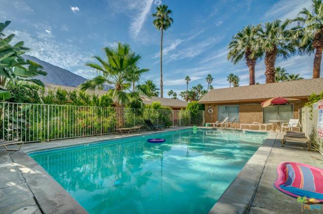 350 E Palm Canyon Drive, Palm Springs, CA 92264 (#19427444PS) :: Lydia Gable Realty Group