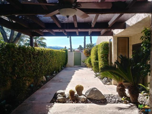 266 N Hermosa Drive, Palm Springs, CA 92262 (#19428120PS) :: Lydia Gable Realty Group