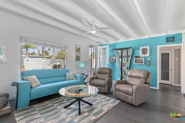 715 E Sunny Dunes Road, Palm Springs, CA 92264 (#19428330PS) :: Lydia Gable Realty Group