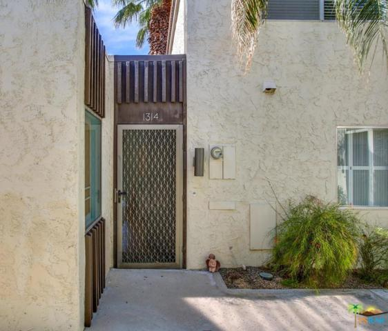 1314 S Camino Real, Palm Springs, CA 92264 (#19428426PS) :: Lydia Gable Realty Group