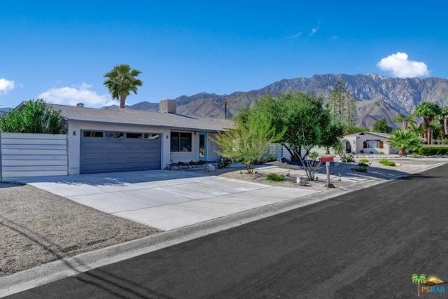 2105 E Del Lago Road, Palm Springs, CA 92262 (#19428484PS) :: Lydia Gable Realty Group
