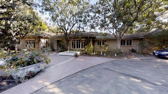 820 Oxford Road, San Marino, CA 91108 (#819000444) :: Golden Palm Properties