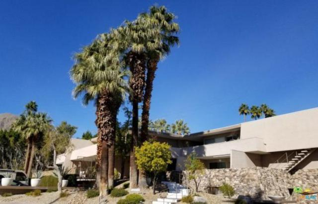 197 W Via Lola #11, Palm Springs, CA 92262 (#19428424PS) :: Lydia Gable Realty Group