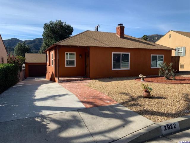2922 Mayfield, La Crescenta, CA 91214 (#319000372) :: Lydia Gable Realty Group