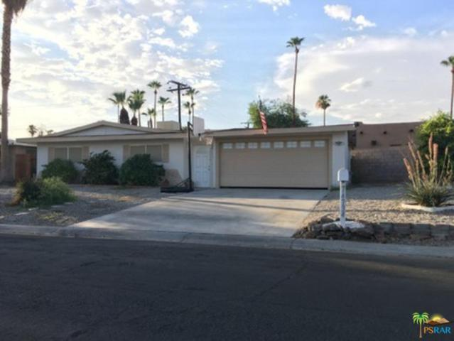 74734 Gary Avenue, Palm Desert, CA 92260 (#19428690PS) :: The Agency