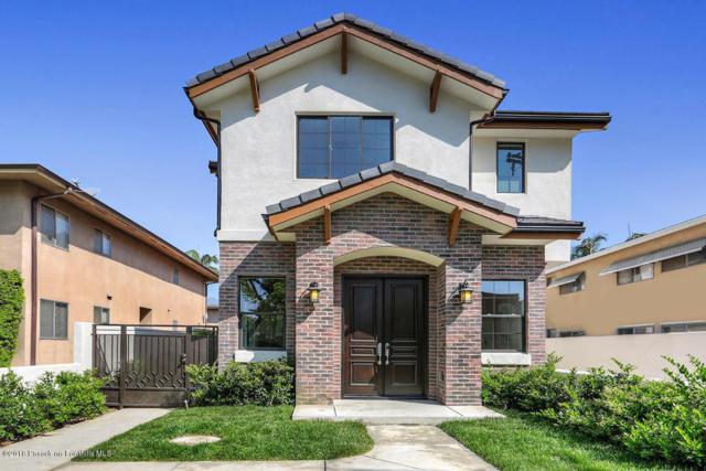 803 Arcadia Avenue A, Arcadia, CA 91007 (#819000448) :: Lydia Gable Realty Group