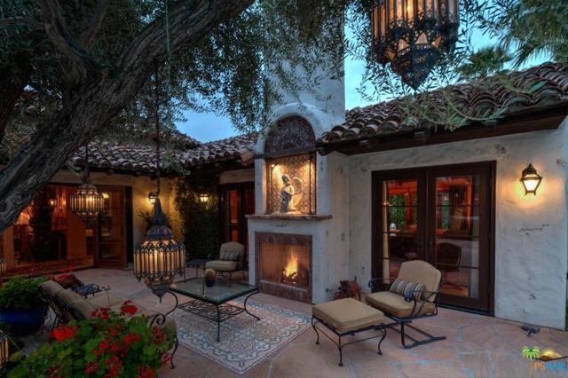 913 E Mel Avenue, Palm Springs, CA 92262 (#19425796PS) :: Paris and Connor MacIvor