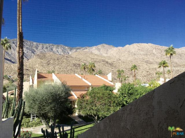 2600 S Palm Canyon Drive #41, Palm Springs, CA 92264 (#19427852PS) :: The Agency