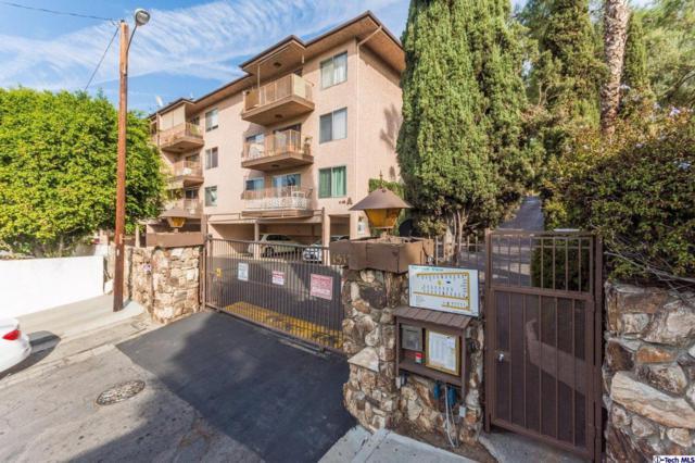1517 E Garfield Avenue #38, Glendale, CA 91205 (#319000384) :: Lydia Gable Realty Group