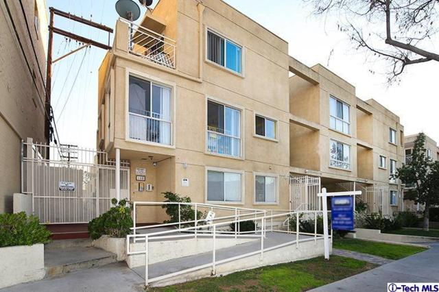 108 W Maple Street #21, Glendale, CA 91204 (#319000381) :: Lydia Gable Realty Group