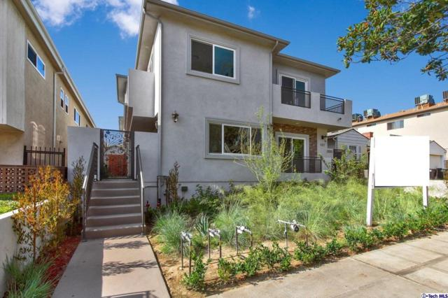 523 E Cedar Avenue #103, Burbank, CA 91501 (#319000386) :: Paris and Connor MacIvor