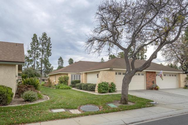 6224 Village 6, Camarillo, CA 93012 (#219001103) :: The Real Estate Offices of Talbot and Watson