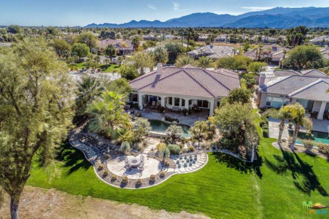 27 Vista Encantada, Rancho Mirage, CA 92270 (#19420264PS) :: The Real Estate Offices of Talbot and Watson