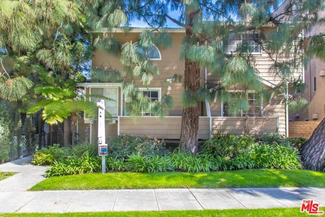 2474 S Centinela Avenue #3, Los Angeles (City), CA 90064 (#19432454) :: Matthew Chavez