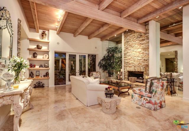 64894 Saragossa Drive, Palm Springs, CA 92264 (#19430462PS) :: Randy Plaice and Associates