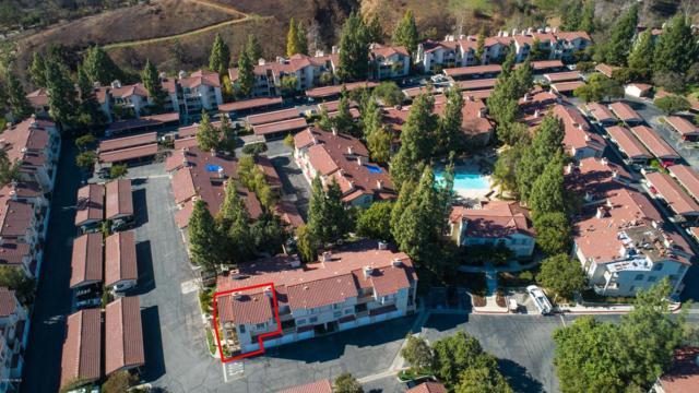 637 Indian Oak Lane #101, Oak Park, CA 91377 (#219001532) :: Lydia Gable Realty Group