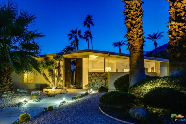2455 S Via Lazo, Palm Springs, CA 92264 (#19433174PS) :: Lydia Gable Realty Group