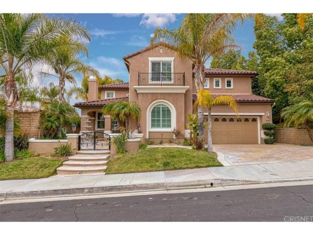 29117 Black Pine Way, Saugus, CA 91390 (#SR19031860) :: The Real Estate Offices of Talbot and Watson