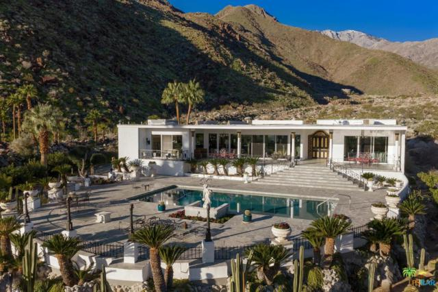 1090 W Cielo Drive, Palm Springs, CA 92262 (#19433376PS) :: Lydia Gable Realty Group